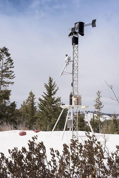 Cloud seeding expands to Wood River
