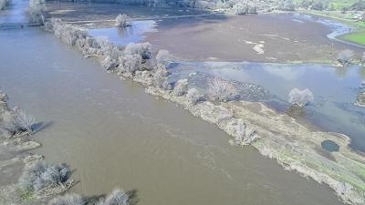Grants available for flood-management projects