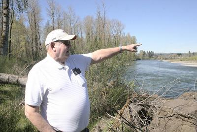 Potential settlement reached in Oregon farmer's Clean Water Act lawsuit