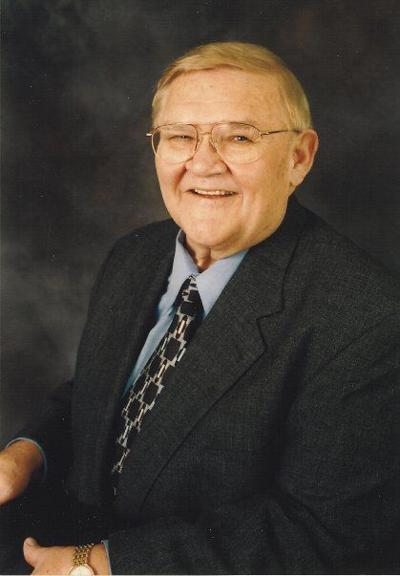 Al Reser, food giant and Oregon State donor, dies