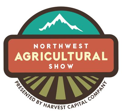 Harvest Capital is Northwest Ag Show's title sponsor