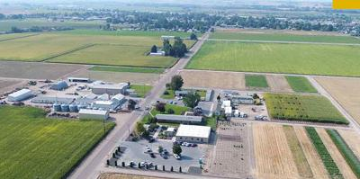 Parma Research and Extension Center