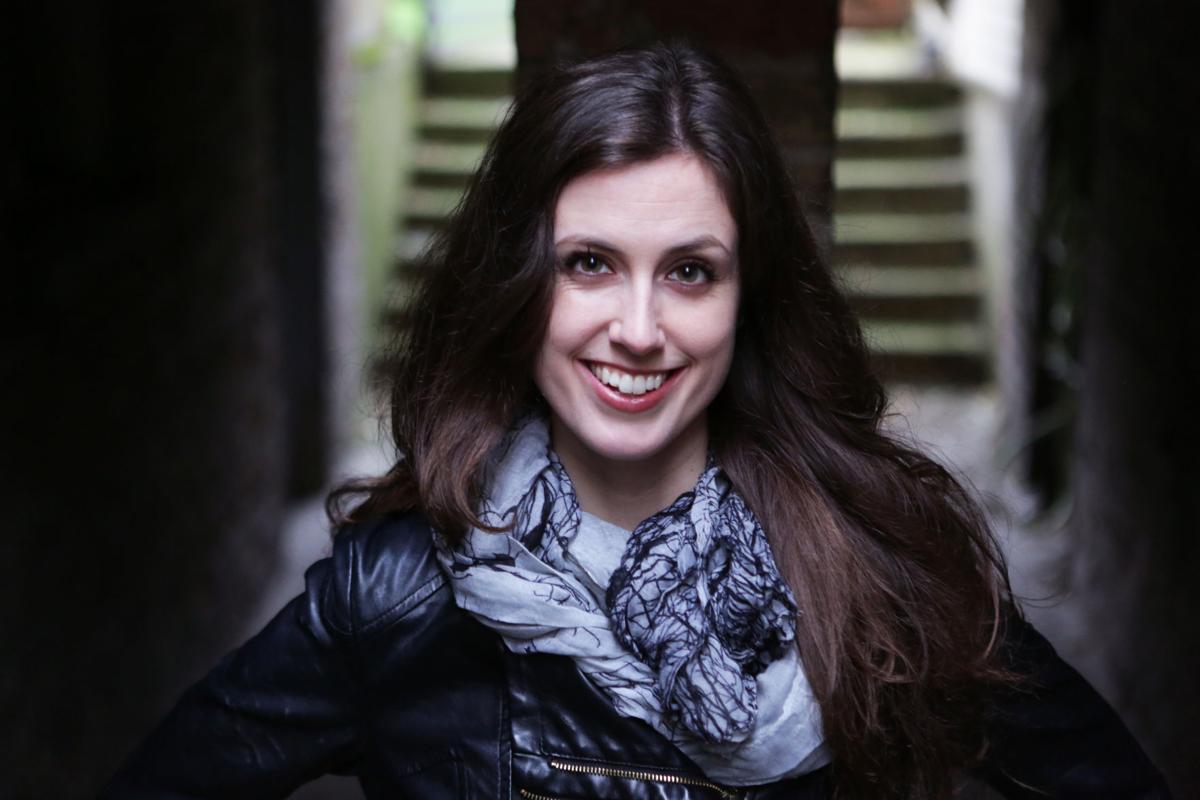 Maria Vorhis