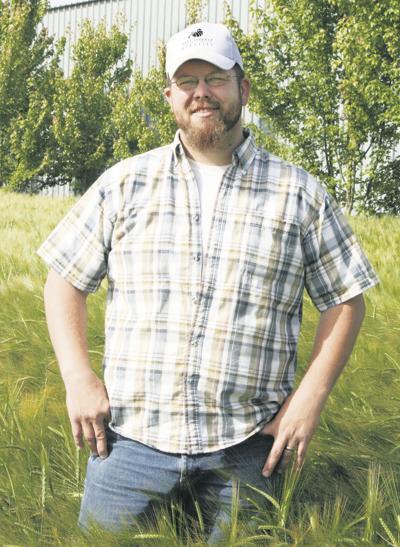 Fourth generation updates farm