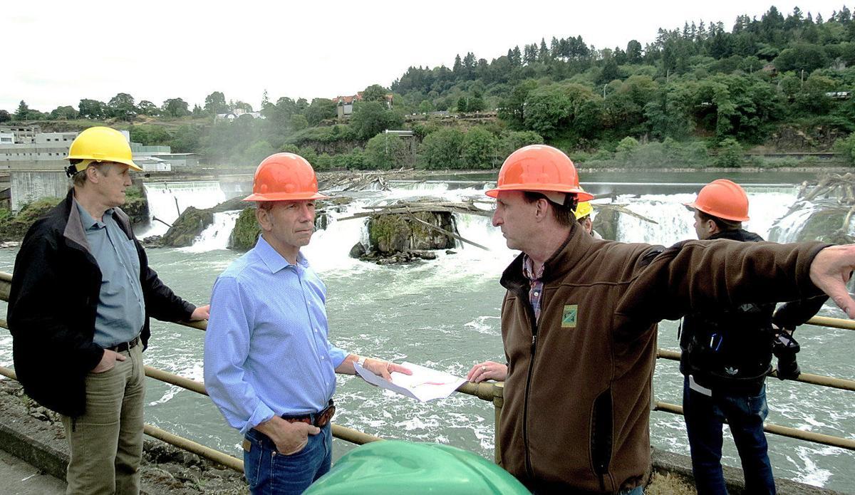 House passes bill to cull predatory Columbia River sea lions