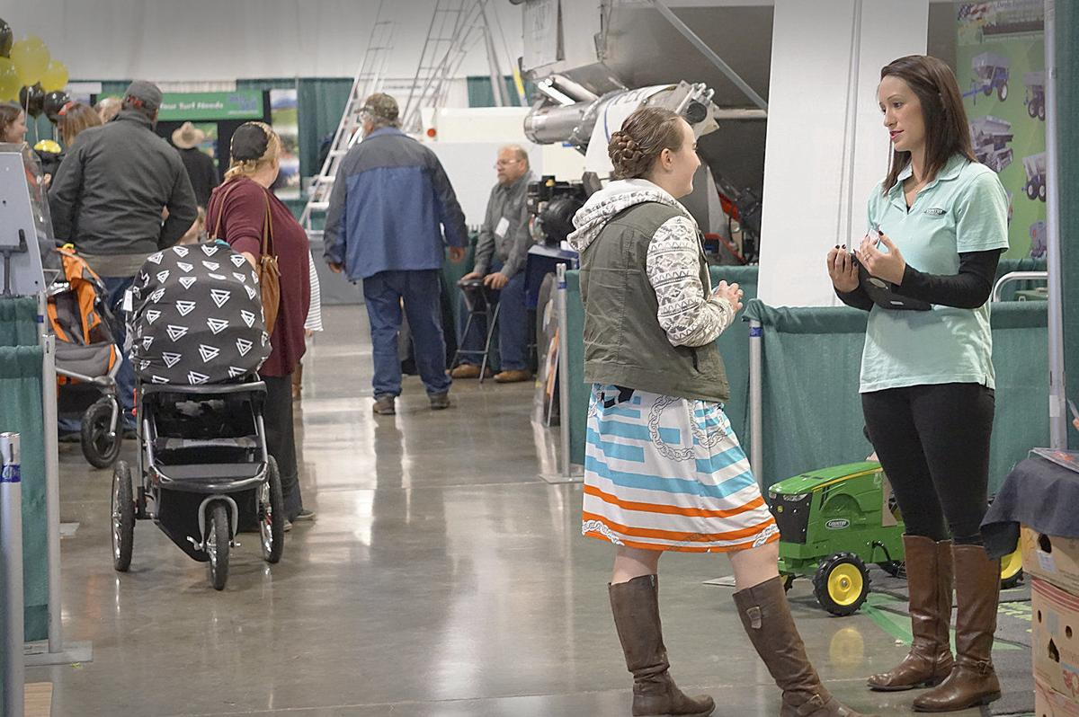 Get ready for biggest Ag Expo ever