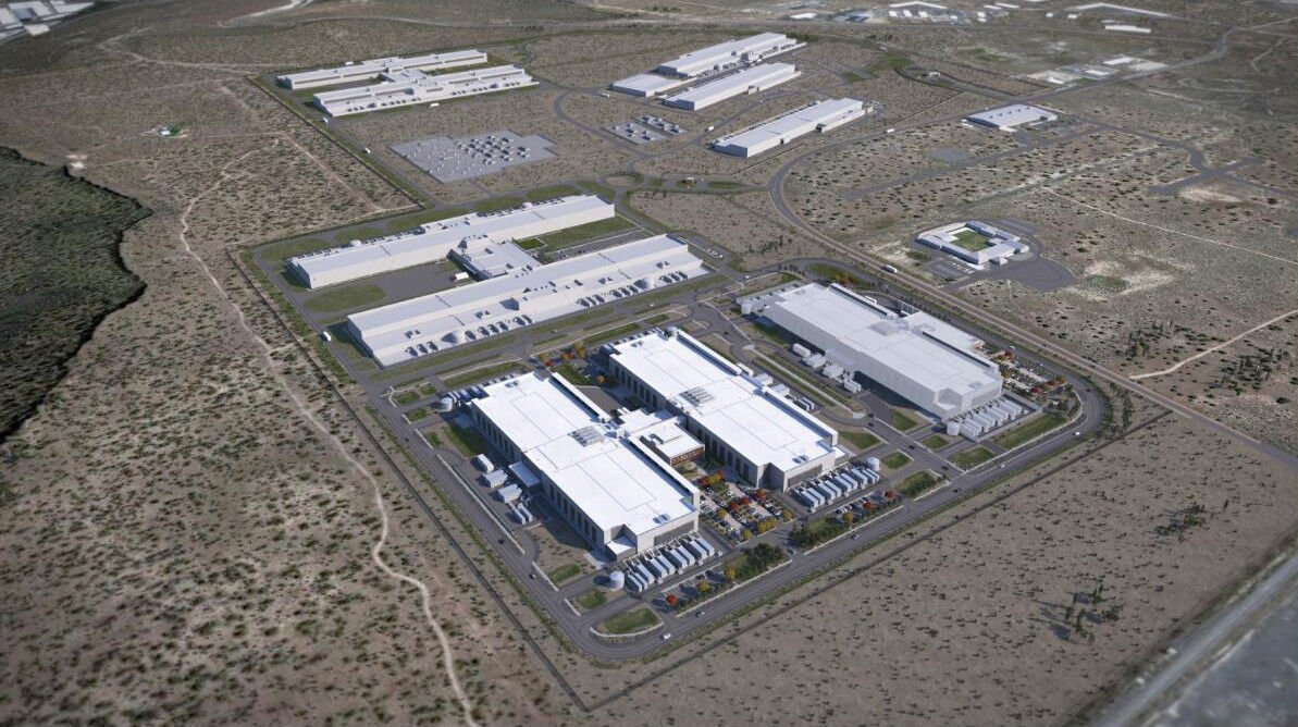 Facebook expands its Prineville data center
