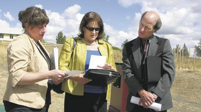 USDA leader sees small-town opportunity