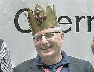 Cherry King