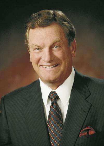U.S. Rep. Mike Simpson