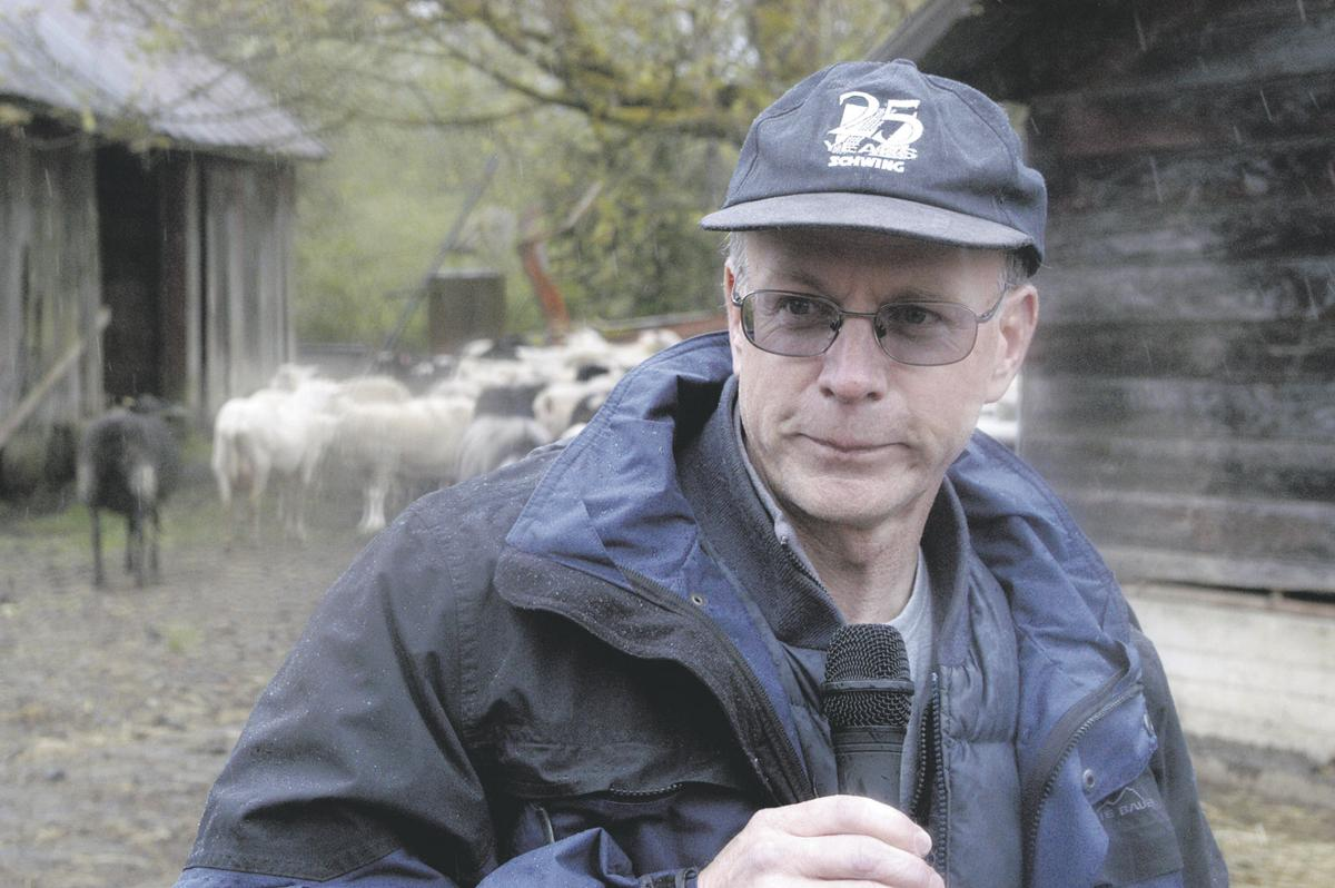 Dairy recovers from flood's devastation