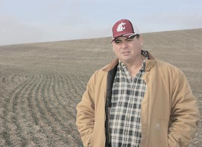 Cold, wind concern Washington wheat farmers