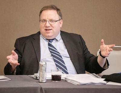 Paul Bleiberg