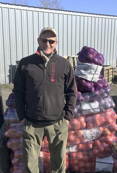 Organic market matures with farm