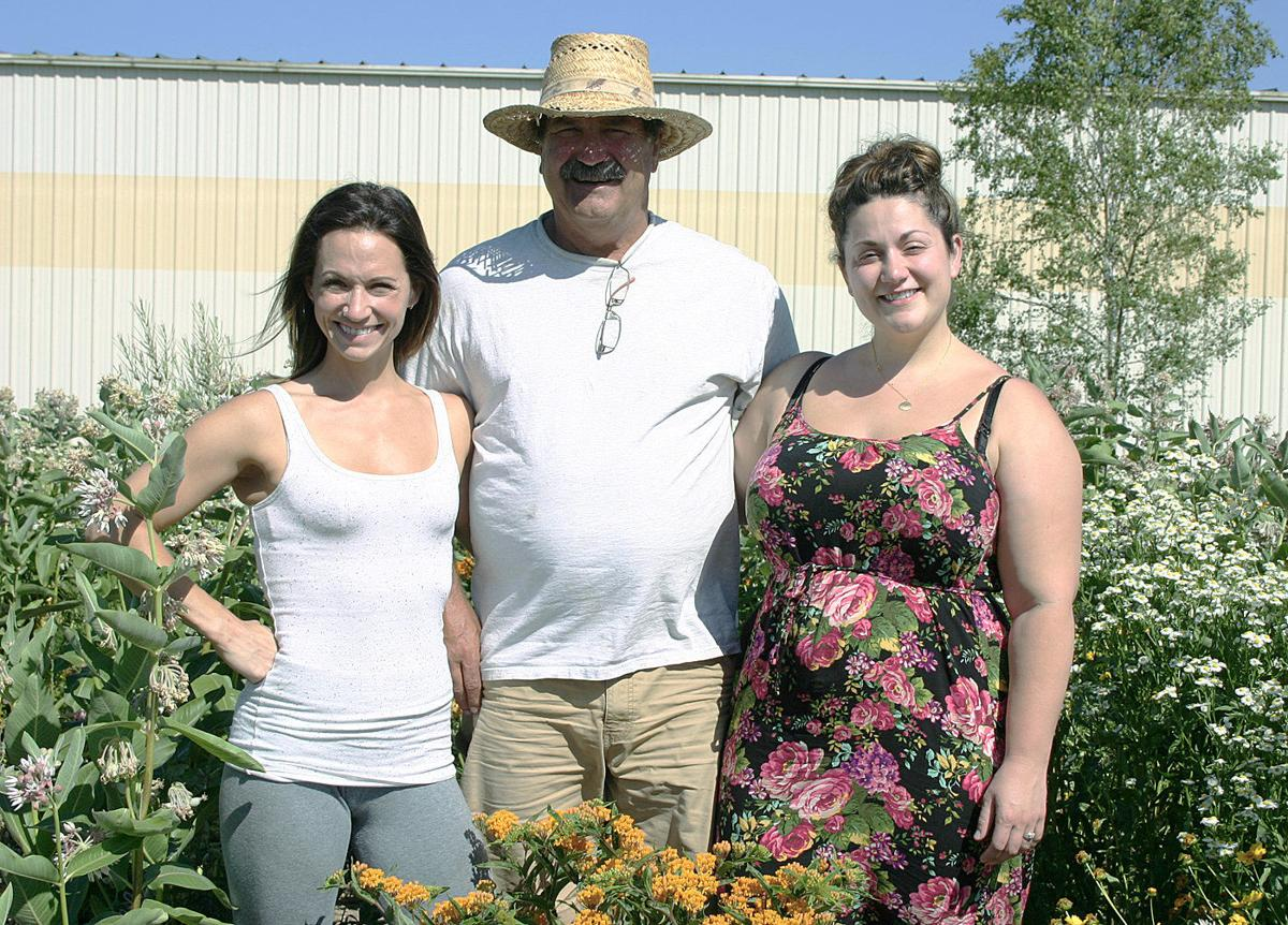 Native seed business takes root