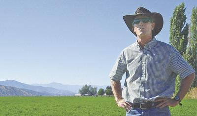 Measures help ranchers weather drought