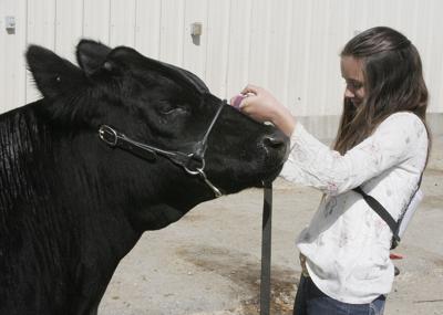 Spokane Junior Livestock Show 1