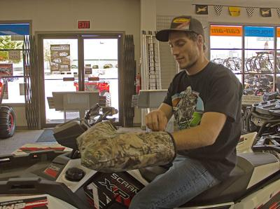 ATVs need winter care to keep in top shape
