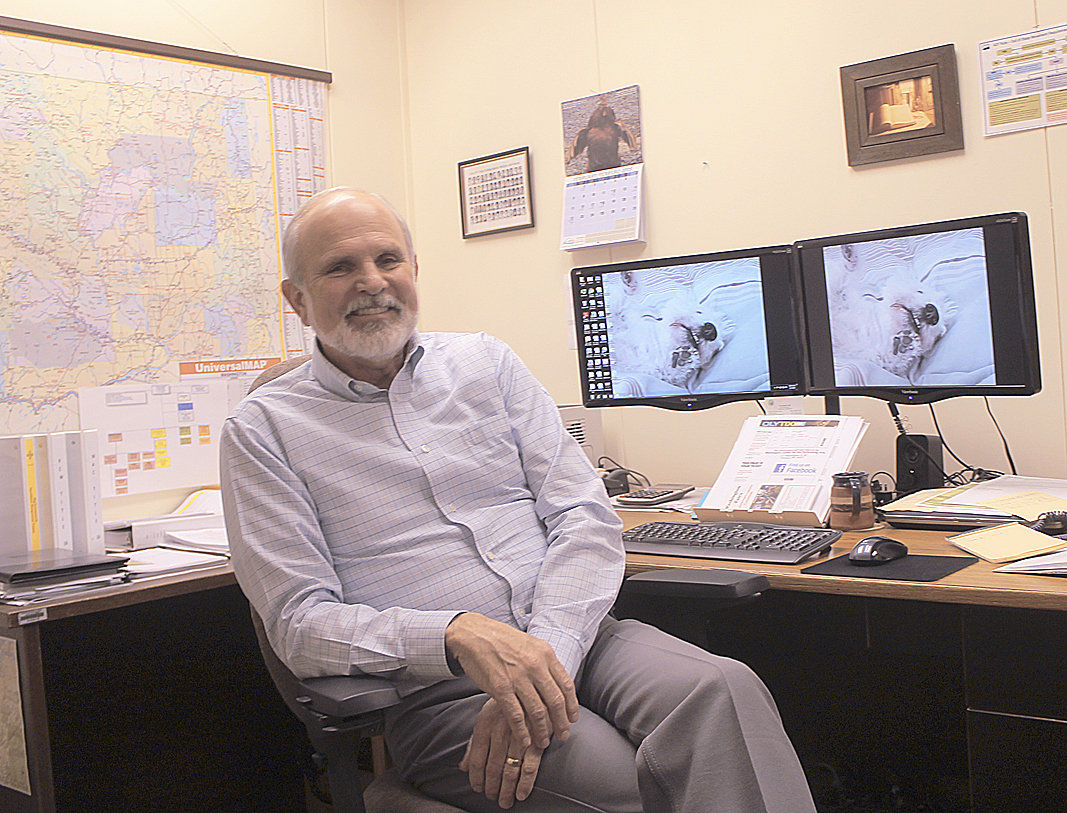 WSDA director ousts state vet