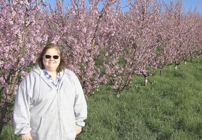 Science backgrounds help organic farmers