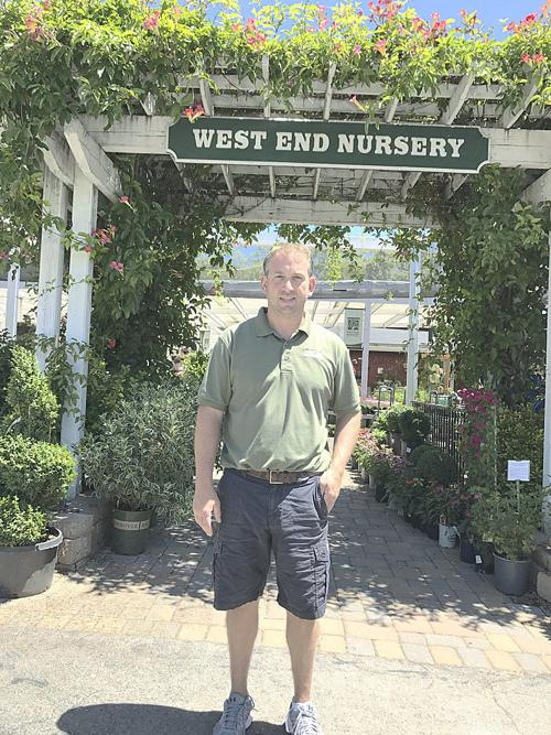 Nursery Still Blossoms 108 Years After Opening