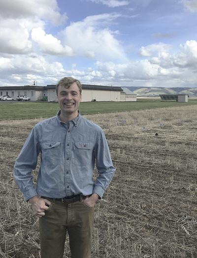 OSU names new extension cereals scientist