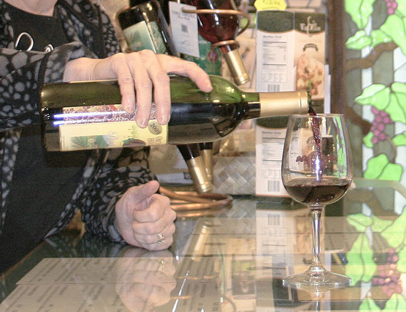Despite strong sales, some Oregon wineries financially stressed