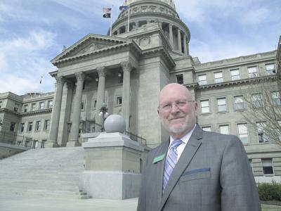 Food Producers of Idaho gives ag a voice