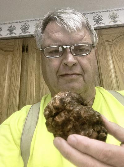 Idaho Truffle Growers Association leader