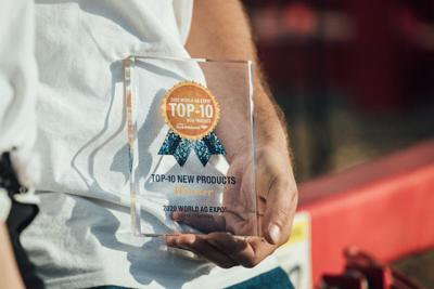 Best New Products 2021 2021 Application Open: Top 10 New Products Competition, Sponsored