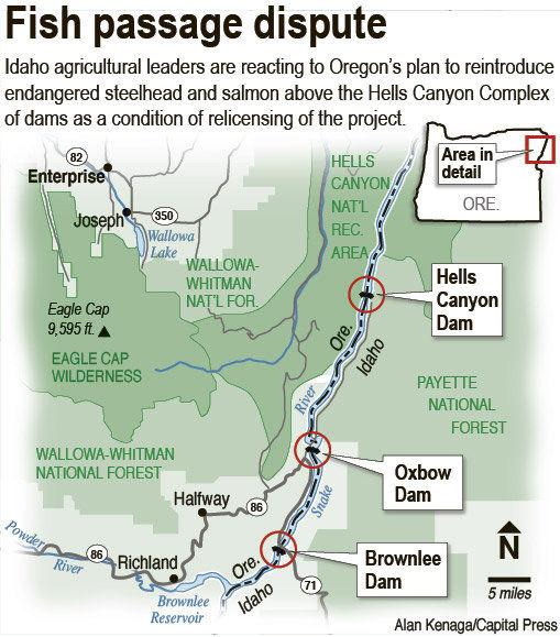 1 Billion Question Idaho Capitalpress Com