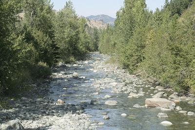 Irrigators alter drought project