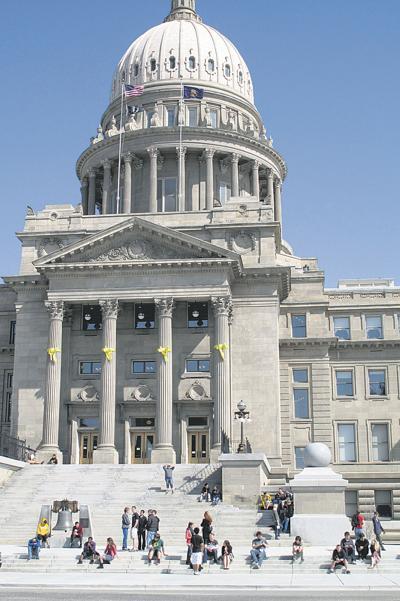Idaho faces redistricting shakeup