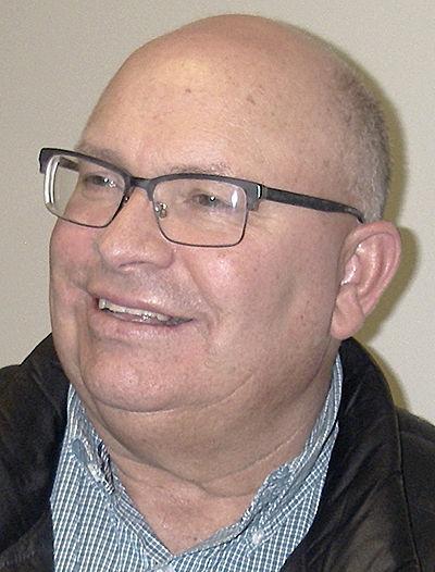 Beef outlook Joel Packham