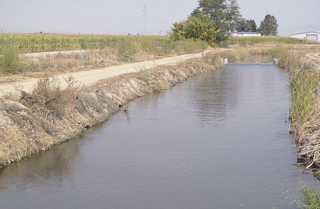 Water rule