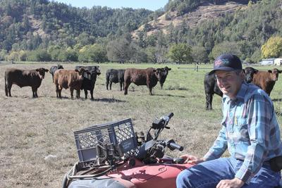 Michaels family continues ranching tradition