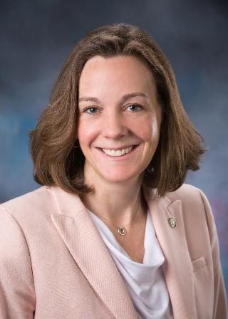 Rep. Megan Blanksma