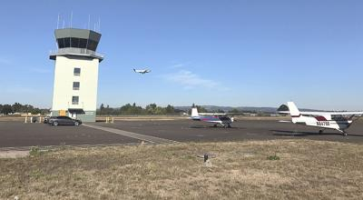 Aurora Airport