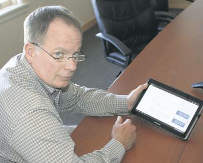 Western innovator: 'Serial entrepreneur' hits ranch