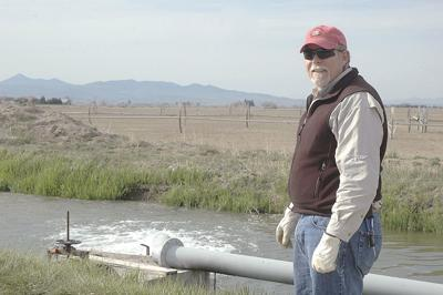 Judge rules grower wells can't recover canal seepage