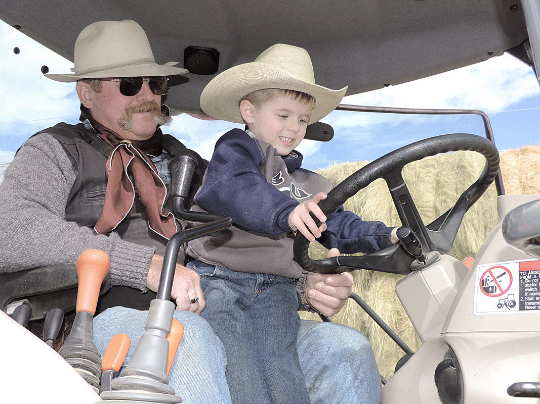 Operating loans financial lifeblood for ranchers, farmers