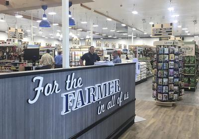Wilco's Redmond farm store is co-op's 20th