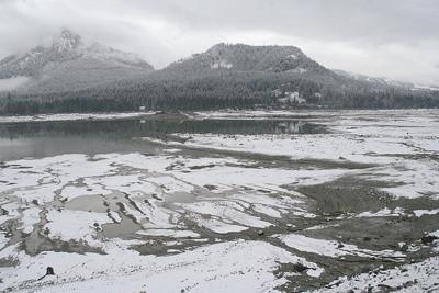 Yakima water reservoirs catching up | Washington