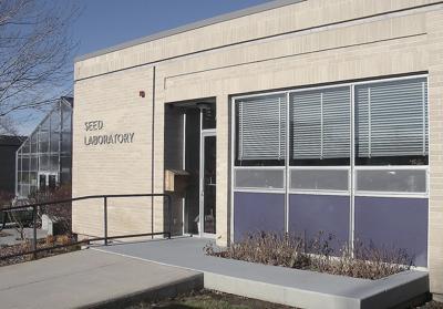 Idaho State Seed Lab