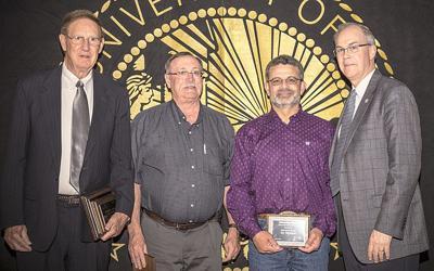 Idaho ag coalition receives Dean's Award