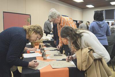 Retiring OSU researchers honored