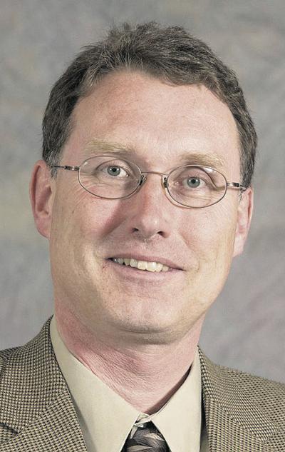 Conservation tillage specialist resigns