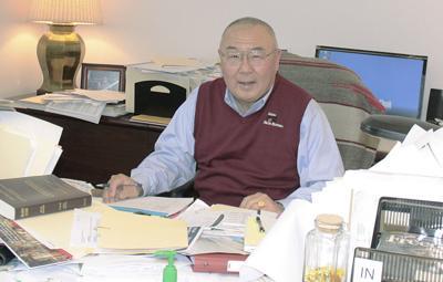 Dennis Tanikuni, Idaho Farm Bureau Federation