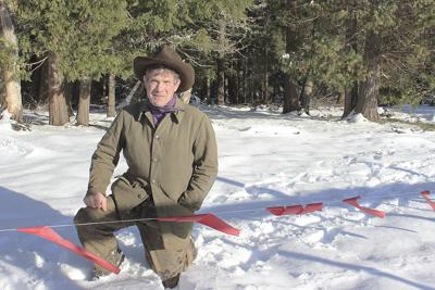 SW Oregon rancher copes with wolves