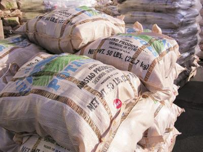 Farmers Ending Hunger helps neighbors in need